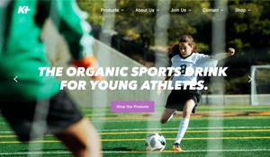 Client - K+ Organics