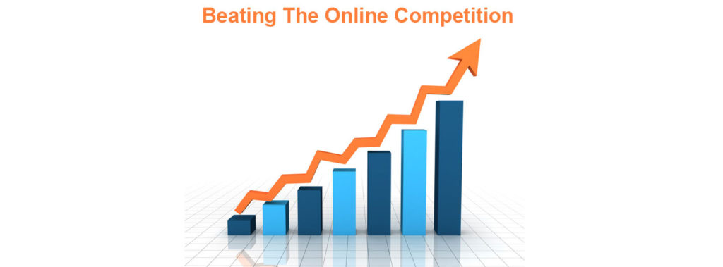 Beat your online competition