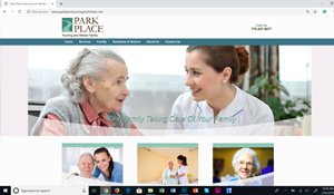 Park Place Nursing and Rehab Facility